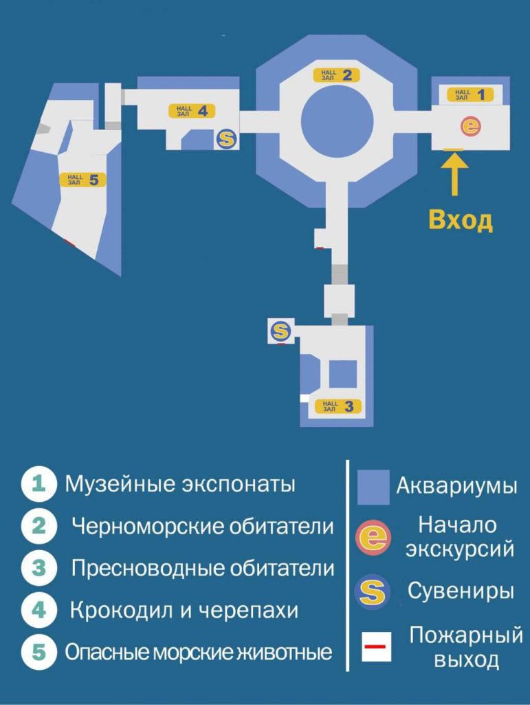 Plan-akvariuma