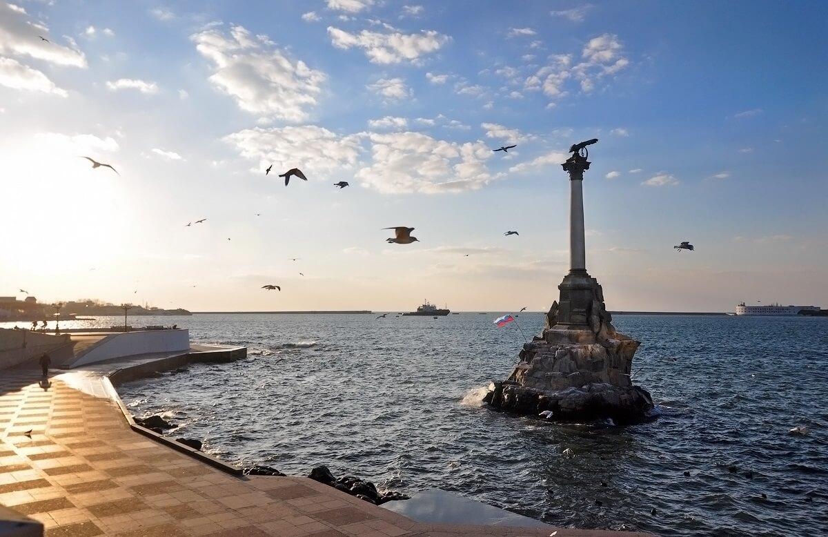 Познавательный и увлекательный отдых в Севастополе